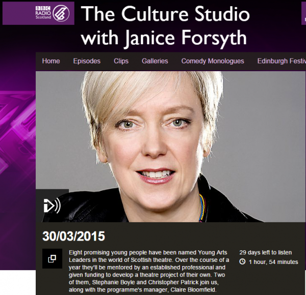 FireShot Capture - BBC Radio Scotland - The Culture Stud_ - http___www.bbc.co.uk_programmes_b05nxvnd