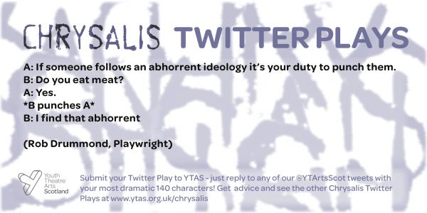 Twitter Plays Rob Drummond Facebook Twitter - Chrysalis 2017 1200x600